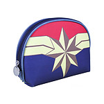 Marvel - Trousse de toilette Captain Marvel Star
