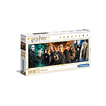 Harry Potter - Puzzle Panorama Characters