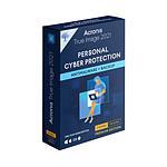 Acronis True Image Premium 2021 - 1 To - Abonnement 1 an - 5 appareils -  A télécharger