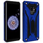Avizar Coque Bleu pour Samsung Galaxy S9
