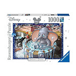 Disney - Puzzle Collector's Edition Dumbo (1000 pièces)