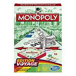 Monopoly : Edition Voyage