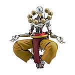 Overwatch - Figurine Figma Zenyatta 16 cm