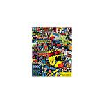 DC Comics - Puzzle Batman Collage (1000 pièces)
