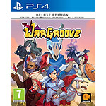 Wargroove Deluxe Edition (PS4)
