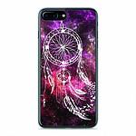 1001 Coques Coque silicone gel Apple IPhone 8 Plus motif Dreamcatcher Space