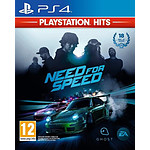 Need for Speed HITS (Playstation 4)