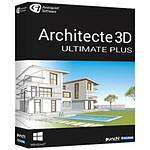 Architecte 3D Ultimate Plus 20 - Licence perpétuelle - 1 poste - A télécharger