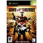 Armed & Dangerous (Xbox)