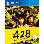428 Shibuya Scramble (UK ONLY) (Playstation 4)