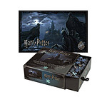 Harry Potter - Puzzle Dementors at Hogwarts