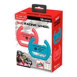 Subsonic Pack de 2 volants pour JoyCons Nintendo Switch