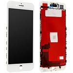 Avizar Ecran LCD + Vitre Tactile Complet Remplacement iPhone 7 Plus - Blanc