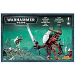 Warhammer 40k - Craftworlds Wraithlord