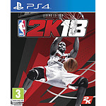 NBA 2K18 LEGEND EDITION (Playstation 4)