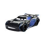 Cars - Maquette Junior Kit sonore et lumineuse 1/20 Jackson Storm