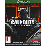 Call Of Duty Black Ops III Zombies Chronicles (Xbox One)