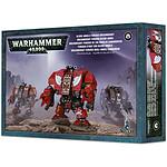 Warhammer 40k - Blood Angels Furioso Dreadnought