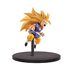 Dragon Ball Super - Statuette Son Goku Fes Super Saiyan 3 10 cm