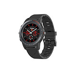 Cellys Montre connectée bluetooth Shark Noir