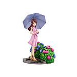The Idolmaster Cinderella Girls - Statuette 1/8 Miyu Mifune Off Stage 25 cm