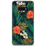 1001 Coques Coque silicone gel Samsung Galaxy S10e motif Tropical