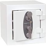 Phoenix Coffre-fort anti-effraction mercury HS2045K blanc