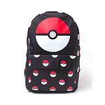 Pokemon - Sac à dos Pokeball AOP