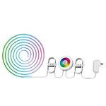 Nivian Ruban Led 2m Connecté Wifi Rgb Compatible Google Home Et Alexa NIV_NVS-RGBSTRIP2