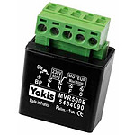 Yokis Micromodule Volets Roulants Mvr500e - Yokis YOK5454090