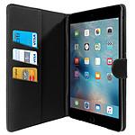 Avizar Etui folio Noir pour Apple iPad Mini 4 , Apple iPad Mini 5 2019