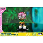 Sonic The Hedgehog - Figurine BOOM8 Series Vol. 05 Amy 8 cm