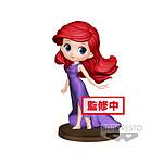 Disney - Figurine Q Posket Ariel 7 cm