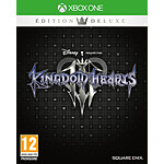 Kingdom Hearts 3 Deluxe Edition (Xbox One)