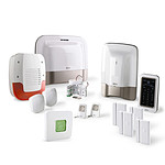 Delta Dore Pack alarme maison Tyxal + RTC - Kit 3
