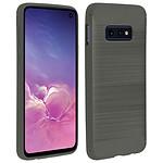 Avizar Coque Gris pour Samsung Galaxy S10e