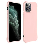Avizar Coque Rose pour Apple iPhone 11 Pro