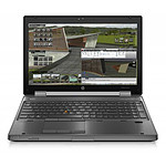HP EliteBook 8570w (A2X01AV-B-4558) - Reconditionné
