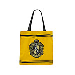 Harry Potter - Sac shopping Hufflepuff