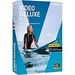Magix Vidéo deluxe Plus - Licence perpétuelle - 1 poste - A télécharger