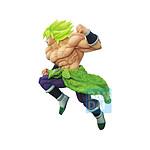 Dragonball Super - Statuette Z-Battle Super Saiyan Broly Full Power 19 cm