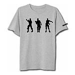 Fortnite - T-Shirt Dance  - Taille L