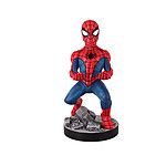 Marvel - Figurine Cable Guy New Spider-Man 20 cm