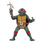 Les Tortues Ninja : Chevaliers d'écaille - Figurine 1/4 Raphael 41 cm