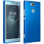 Avizar Coque Bleu pour Sony Xperia XA2