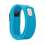 WEE'PLUG Bracelet intelligent SB7 Bleu