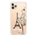 LA COQUE FRANCAISE Coque iPhone 11 Pro Max 360 intégrale transparente Parisienne Tendance