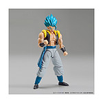 Dragonball Super - Figurine Plastic Model Kit Figure-rise Super Saiyan God Super Saiyan Gogeta