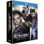 Coffret Intégrale X-men [Blu-Ray]