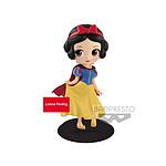 Disney - Figurine Q Posket Snow White Sweet Princess Ver. A 14 cm